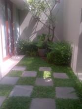 Pathway @ Rumah Contoh Oasis TGL